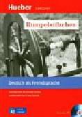 Marchen Drei, Grimm Bruder - Lekturen Rumpelstilzchen mit CD