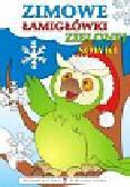 Zimowe łamigłówki Zielonej Sówki