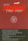 red. Kamiński Łukasz , red. Waligóra Grzegorz - NSZZ Solidarność 1980–1989. Tom 2. Ruch społeczny