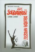 Terlecki Ryszard - Solidarność 1980-1989. Dekada nadziei