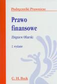 Ofiarski Zbigniew - Prawo Finansowe