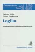 Widła Tadeusz, Zienkiewicz Dorota - Logika. zadania, testy, pytania egzaminacyjne