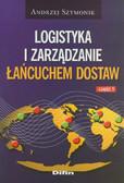 Szymonik Andrzej - Logistyka i zarządzanie łańcuchem dostaw część 1