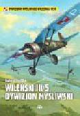Łydżba Łukasz - Wileński III/5 Dywizjon Myśliwski