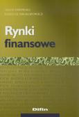 Dmowski Adam, Prokopowicz Dariusz - Rynki finansowe