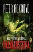Ackroyd Peter - Przypadek Victora Frankensteina