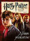 Harry Potter i insygnia śmierci część 1 Album plakatów