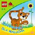 LEGO DUPLO Malowanka dla malucha
