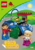 LEGO DUPLO Zabawy z naklejkami