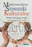 Międzynarodowe Stosunki Kulturalne Podręcznik akademicki