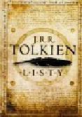Tolkien John Ronald Reuel - Listy