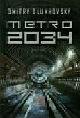 Glukhovsky Dmitry - Metro 2034