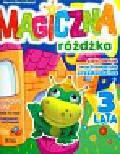 Bartolucci Marta - Magiczna różdżka 3