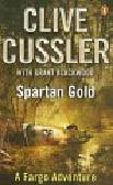 Cussler Clive - Spartan Gold