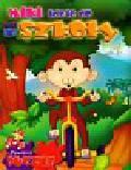 Książeczka z puzzlami: Miki idzie do szkoły
