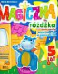 Bartolucci Marta - Magiczna różdżka 5