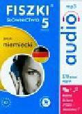 FISZKI audio Język niemiecki Słownictwo 5