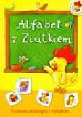 Porębska Małgorzata - Alfabet z Ziutkiem. Książeczka edukacyjna z naklejkami
