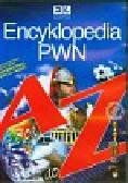 Multimedialna Encyklopedia PWN Od A do Z (Płyta CD)