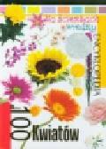 Na ścieżkach wiedzy 16 Encyklopedia 100 kwiatów