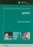 Biadun Dobrawa B. - Apteki Prawo ochrony zdrowia w pytaniach i odpowiedziach