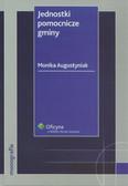 Augustyniak Monika - Jednostki pomocnicze gminy