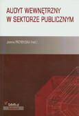 Audyt wewnętrzny w sektorze publicznym