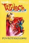 Witch Powrót Królowej komiks t.3