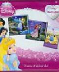Disney Księżniczki Zestaw Księżniczka