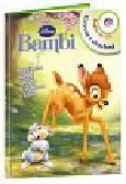 Bambi Czytaj i słuchaj + CD RADB2