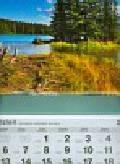Kalendarz 2011 T 59 Górskie jezioro