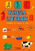 Księgi edukacyjne Księga literek