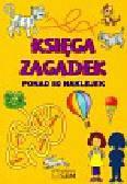 Księgi edukacyjne Księga zagadek