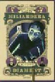Newsome Richard - Klątwa miliardera i tajemniczy diament