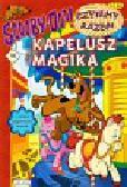 Scooby Doo Czytamy razem nr 11 Kapelusz magika
