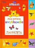 Kubuś Puchatek Moja pierwsza encyklopedia Zwierzęta