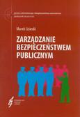 Lisiecki Marek - Zarządzanie bezpieczeństwem publicznym
