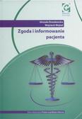 Drozdowska Urszula, Wojtal Wojciech - Zgoda i informowanie pacjenta