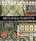 Kubisch Natascha, Seger Pia Anna - Wielka Księga Ornamentów