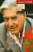 Llosa Mario Vargas - Jak ryba w wodzie Wspomnienia