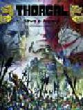 Sente Yves - Thorgal Bitwa o Asgard Tom 32