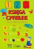 Księgi edukacyjne Księga cyferek 1 2 3