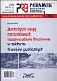 Charytoniuk Jan - Zamknięcie ksiąg rachunkowych i sprawozdania finansowe w sektorze finansów publicznych