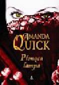 Quick Amanda - Płonąca lampa