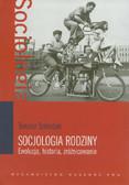 Szlendak Tomasz - Socjologia rodziny. Ewolucja, historia, zróżnicowanie