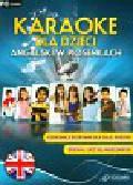 Karaoke dla dzieci Angielski w piosenkach