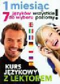 Kurs językowy z lektorem 7 języków do wyboru