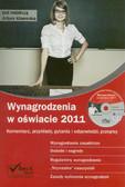Klawenek Artur - Wynagrodzenia w oświacie 2011. Komentarz, przykłady, pytania i odpowiedzi, przepisy