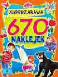 670 naklejek Superzabawa