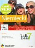 Talk To Me 7 Special Edition Niemiecki. Praktyczna nauka mówienia i rozumienia ze słuchu